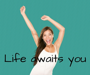 Life awaits you (1)